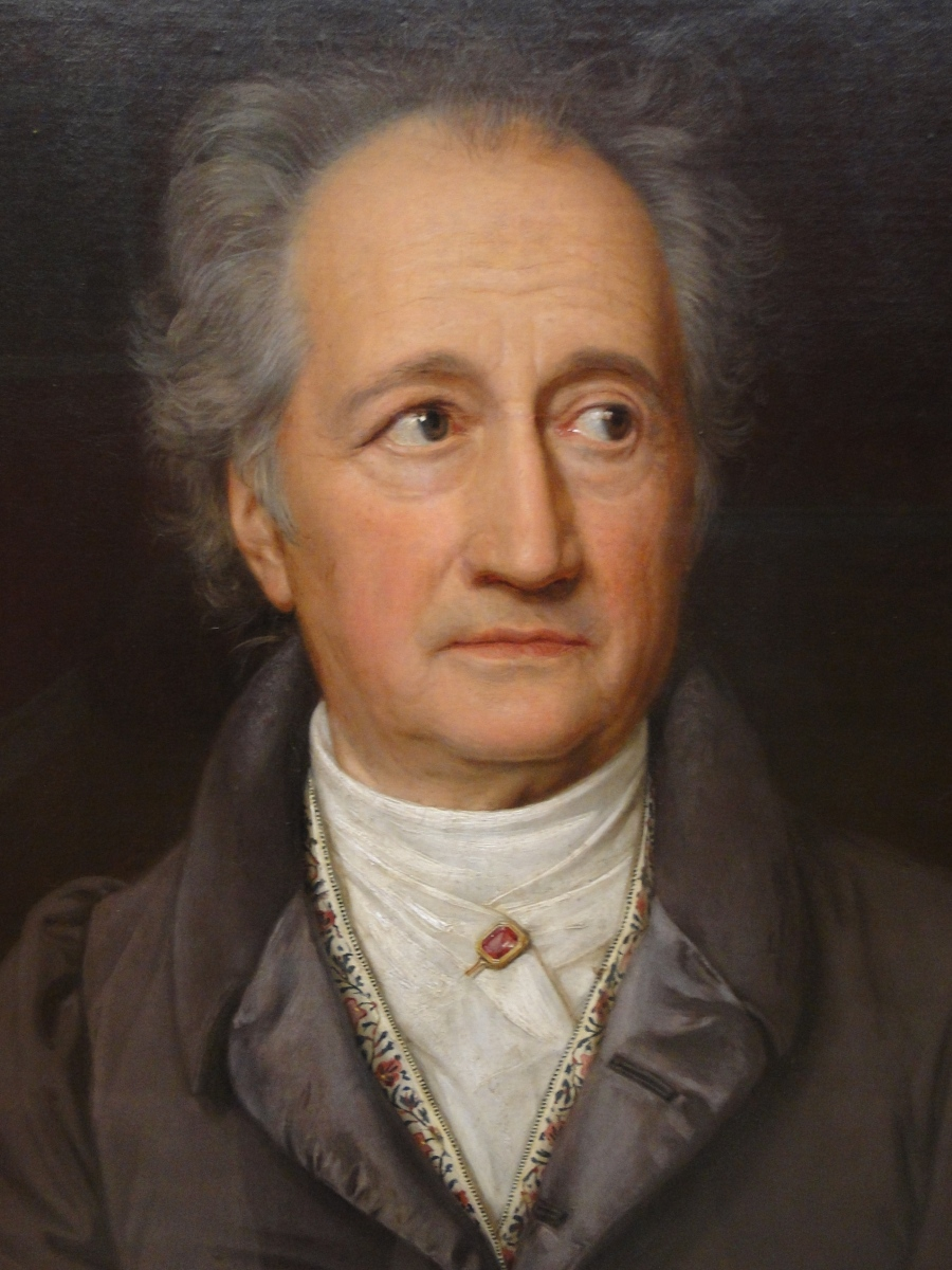 Goethe_1811