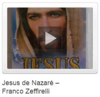 jesus de nazaré franco zefirelli