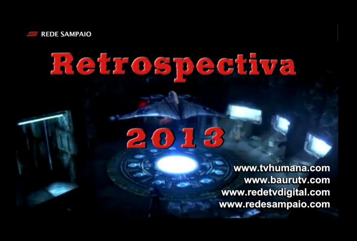 retrospectiva 2013