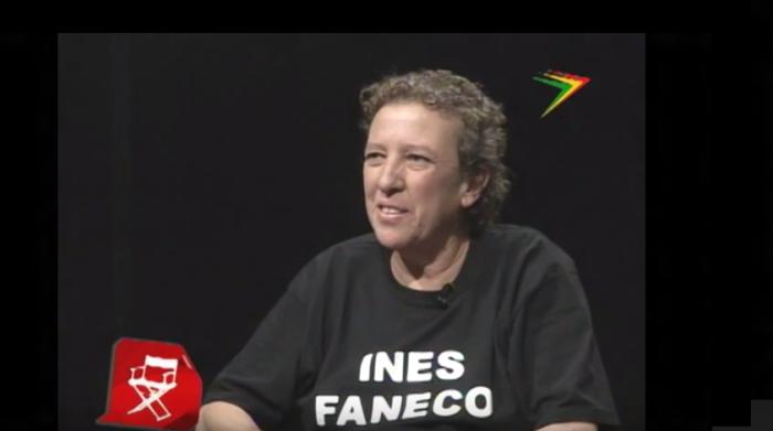 MARIA INES FANECO