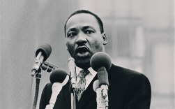 Martin Luther King, 3