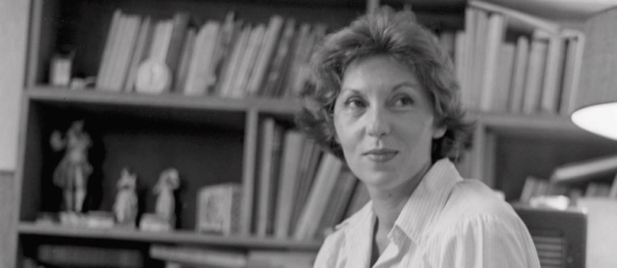 Clarice Lispector - Escritora e Jornalista