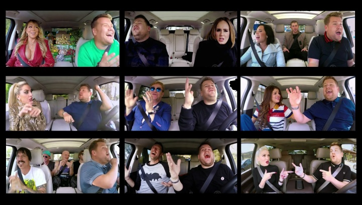 all-i-want-for-christmas-carpool-karaoke