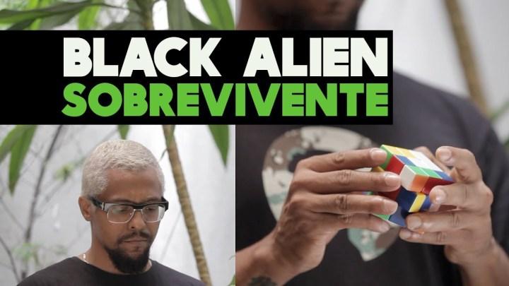 black-alien-sobrevivente