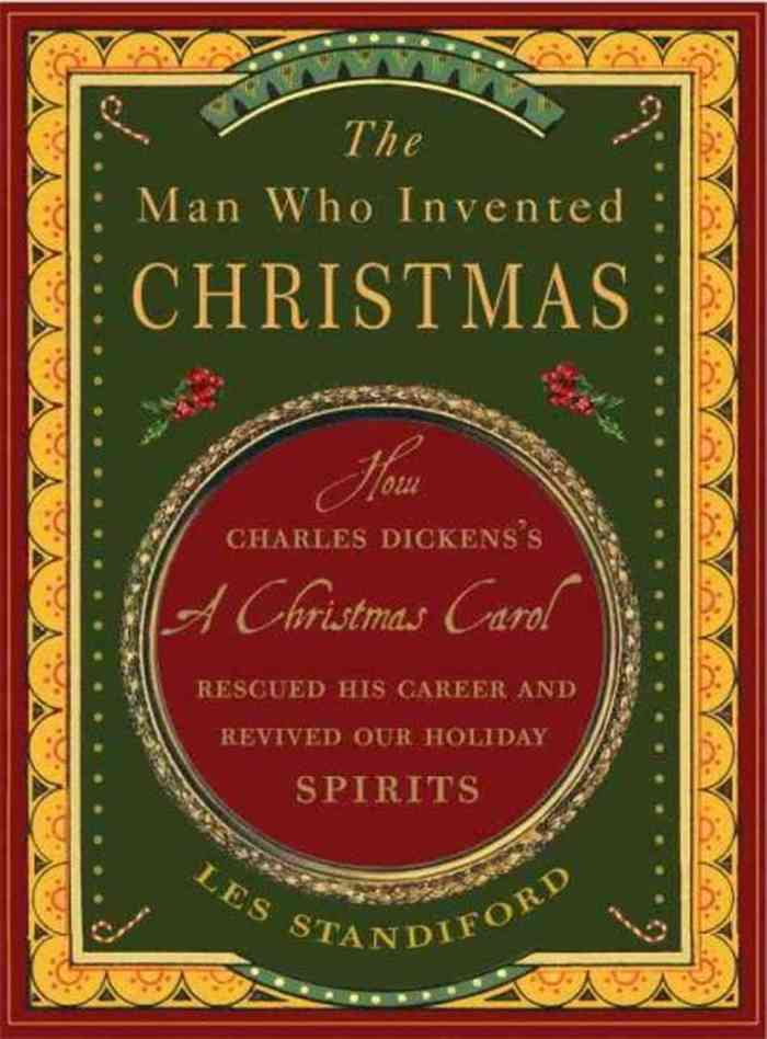 man-who-invented-christmas