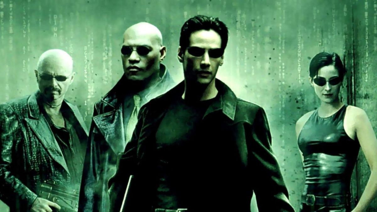Matrix - 1999 - EUA - Dublado