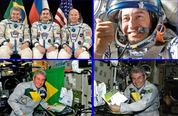 O dia do astronauta brasileiro também é comemorado no dia 29/03, somente em Bauru, em homenagem à Missão Centenário, realizada pela Agência Espacial Brasileira (AEB), em 2006, e à viagem de Marcos Pontes rumo a Estação Espacial Internacional (ISS).