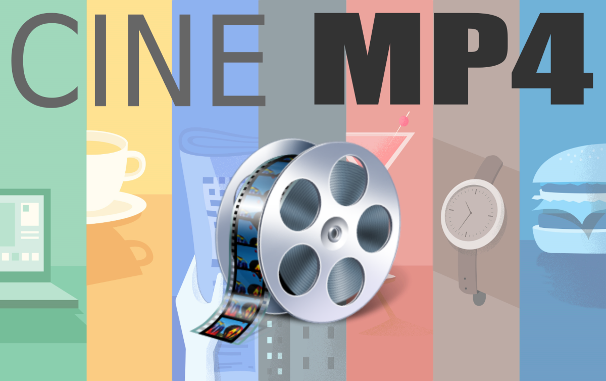 Filmes Completos - Cine Mp4