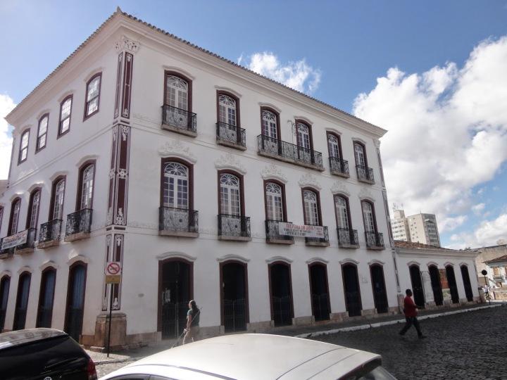 Museu Regional de São João del-Rei (MG)