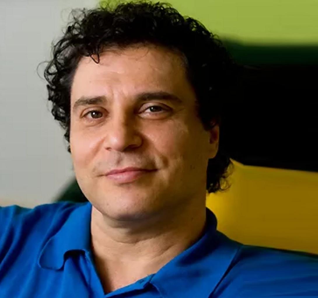 21 de Maio – Roberto Frejat e Tombos (MG) – 2017